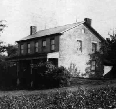 Cackler House