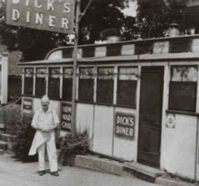 Dicks Diner