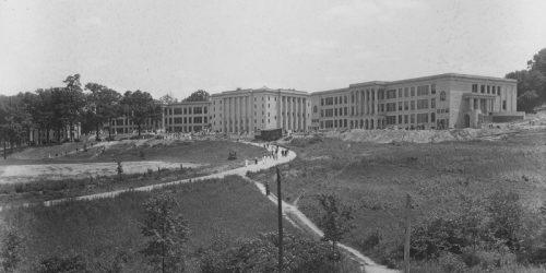Kent Campus 1910